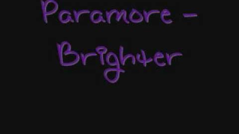 Paramore - Brighter-0