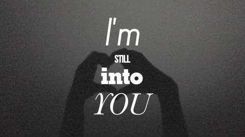 Paramore Still Into You (LYRIC VIDEO)