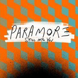 Still Into You (Cover Art)