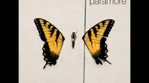 Paramore- Turn It Off