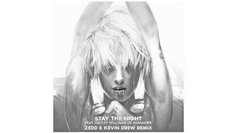 Zedd & Kevin Drew - Stay The Night (Remix) feat