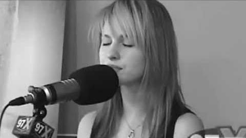 Paramore - Decode (Acoustic)