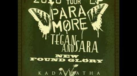Tegan and Sara-Sheets (B-Side)