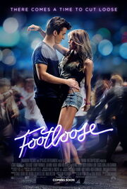 Footloose2011Poster