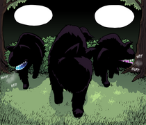 Pixelhounds