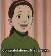 Lizuka