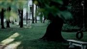 Ghost in the Garden