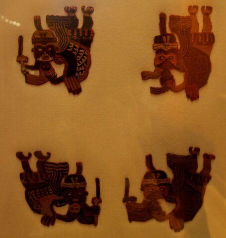File:Paracas textile, British Museum.jpg