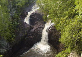 Magney falls2