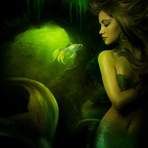 File:The mermaid by elenadudina-d3e77b2.jpg