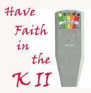 K2 faith