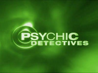 Psychic-detectives