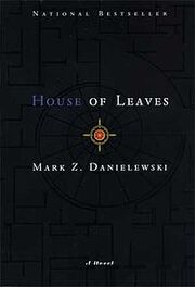200px-House of leaves
