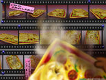 Cheese Pizza wallpaper 1024x768