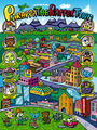 Parappa The Rapper Town poster.jpg