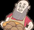 Beard Burger Master