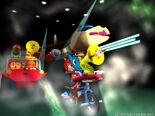 Battle Ready wallpaper 1024x768