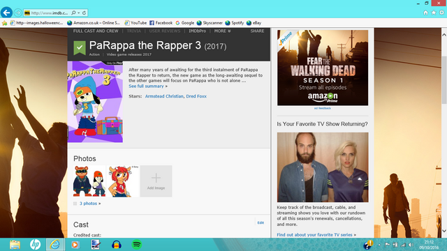 File:PaRappa The Rapper 3 on IMDb.png