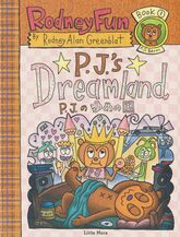 PJs Dreamland cover