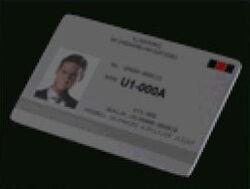 Bowman's card