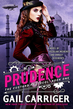 PrudenceCover
