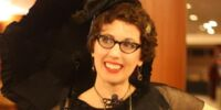 Gail Carriger