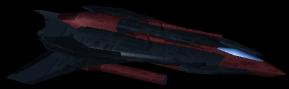 Phantom advanced stealth craft big