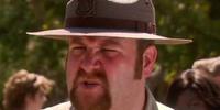 Ranger Patrick