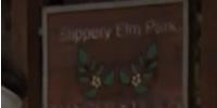 Slippery Elm Park Ranger Station
