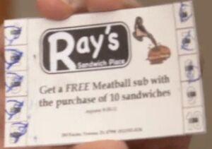 RaysSandwichPlace