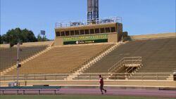 Sweetums Stadium
