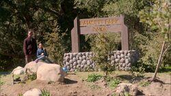 Ramsett Park Lake