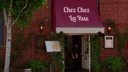 Chez Chez La Rue