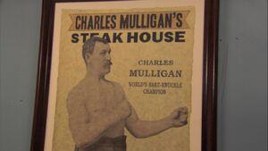 Charles Mulligan's Steak House 2