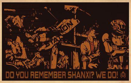 Remember Shanxi