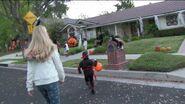 PA4 Halloween Scene