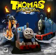 Thomas Arena Poster