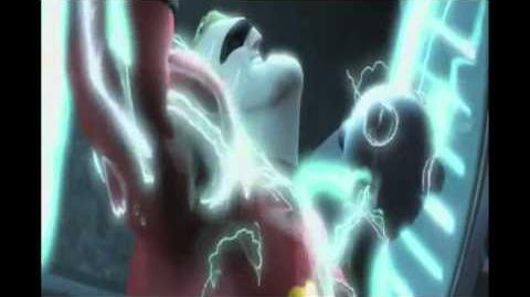 """Disney Pixar's AVENGERS ASSEMBLE"" (Re-Visited) - Mash-Up Trailer Re-Cut (HD)"