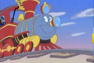 The Toyland Express