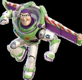 Buzz Lightyear The Parody Wiki Fandom Powered By Wikia