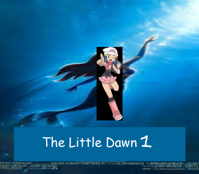 The Little Dawn 1 (Julian Bernardino's Style).