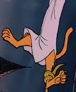 Prince john legs