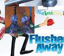 Flushed Away (The LastDisneyToon Style)