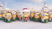 Minionschristmas2014
