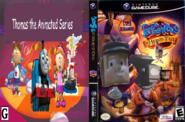Thomas the Animated Series and Ten Cents 5.