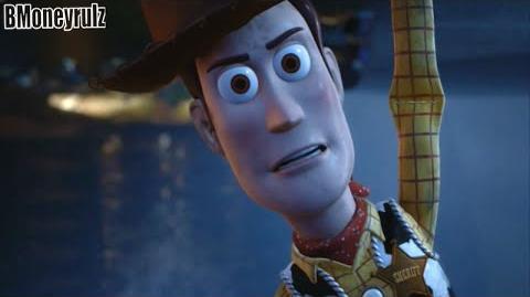 'Disney Pixar's AVENGERS Age Of Ultron' Mash-Up TV Spot (HD)