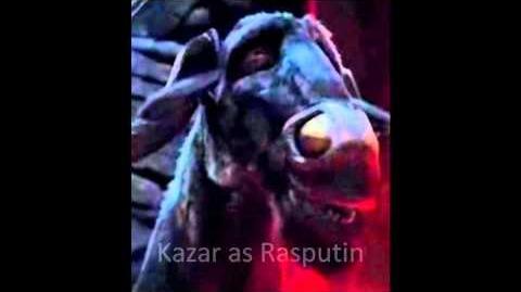 Ladystasia cast video