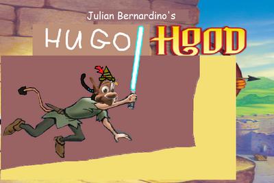 Hugo Hood.