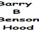 Barry B Benson Hood