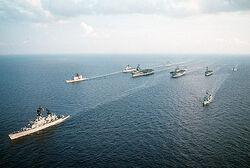 Indralan Naval Command